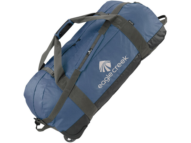 Eagle Creek No Matter What Duffel-laukku Rullilla XL, slate blue